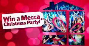 Win A Mecca Christmas Party