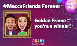 Blog - Brand - Mecca Friends - 2 Apr 15