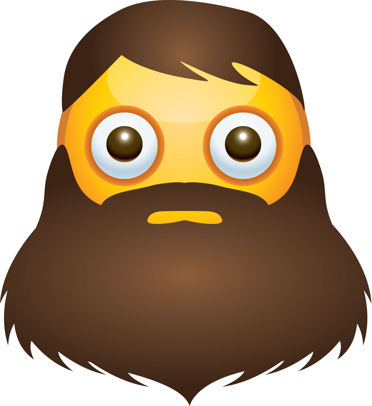 *Drops Mic* *Beards*: Emojis We Wish Existed 2017