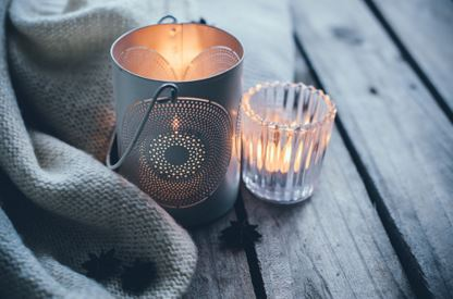 Hygge: Cosy Things to Do at Home