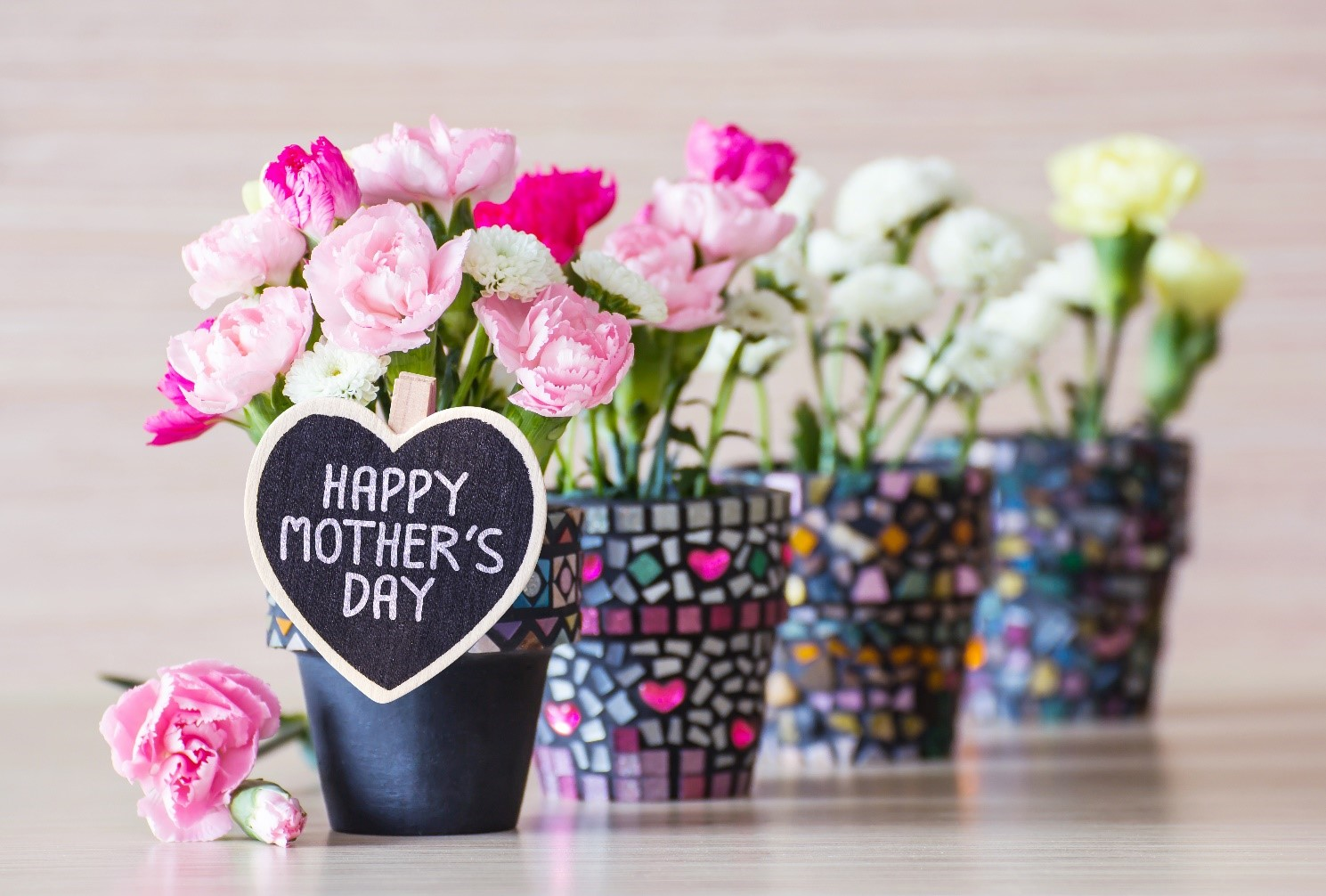 Best Gifts To Buy Mum (when You've Forgotten Mother's Day)