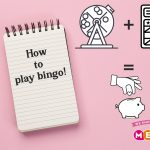 How to play bingo: a bingo guide for beginners