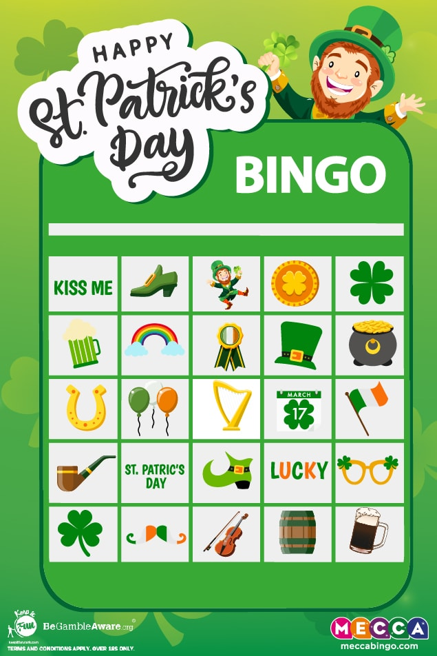 bingo-card-st patricks-day