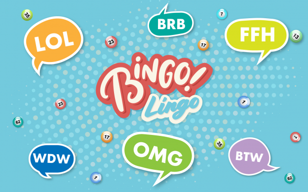 Bingo lingo terms - Mecca Bingo