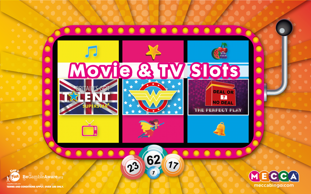 TV slots