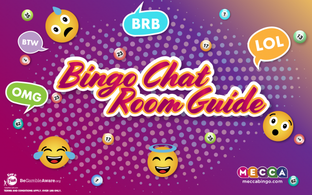 Bingo Chat Room Guide: bingo chat tips and etiquette