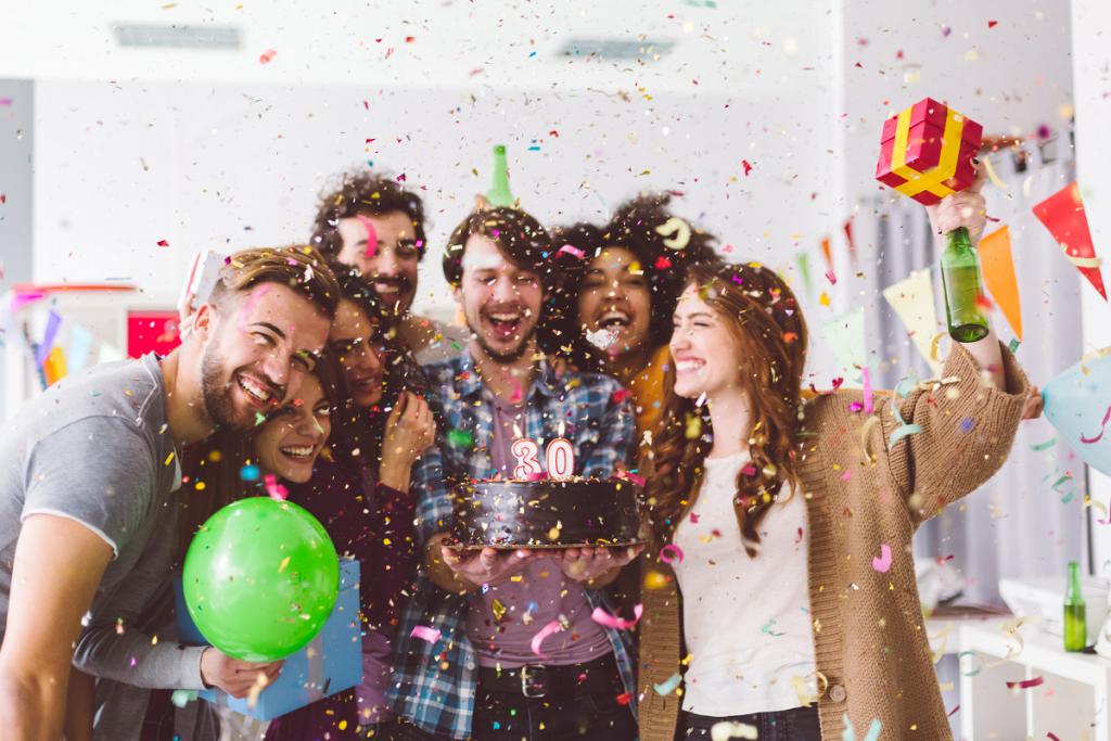 Top Plans Birthday Celebrations Mecca Bingo