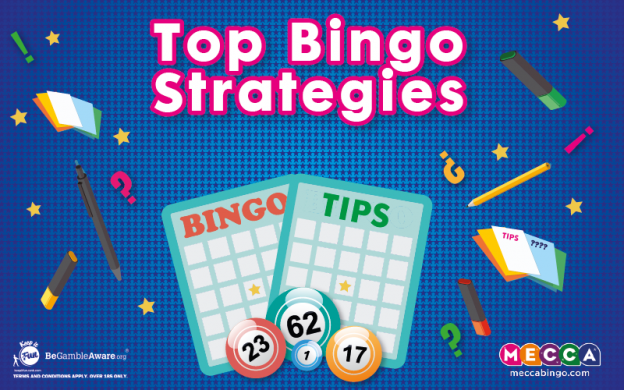 Top Bingo Strategies