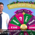 Mecca Dream Come True - The Winners