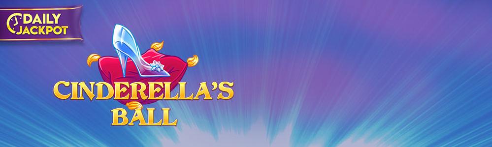 Cinderella's ball slot game