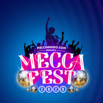 Win a pair of tickets to MeccaFest