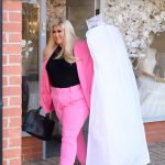 We teamed up with Gemma Collins, but all is not as it first appeared