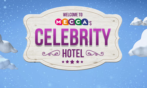 Mecca Celebrity Hotel