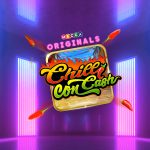 Chilli Con Cash: 'Meat' our spicy new slot