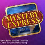 Top of the Slots: Free Spins with Mystery Express
