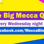 The Big Mecca Quiz - Vicky Pattison Week 3