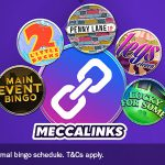 Mecca goes Mega: Play all 90-ball bingo rooms at once!
