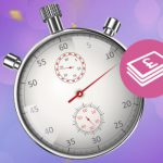 Speedier withdrawals: get your cash in as little as 12 hours!