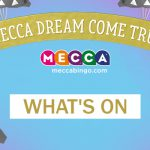 Mecca Dream Come True – What's On Blog & Social