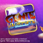 Get 25 free spins on this week's top slot, Genie Jackpots Wishmaker
