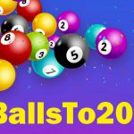 Want to say #BallsTo2020 with FREE bingo online? Here's how!