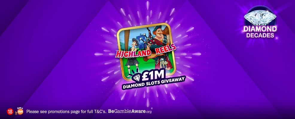 £1m slots