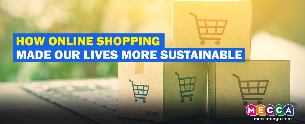 sustainable online shopping