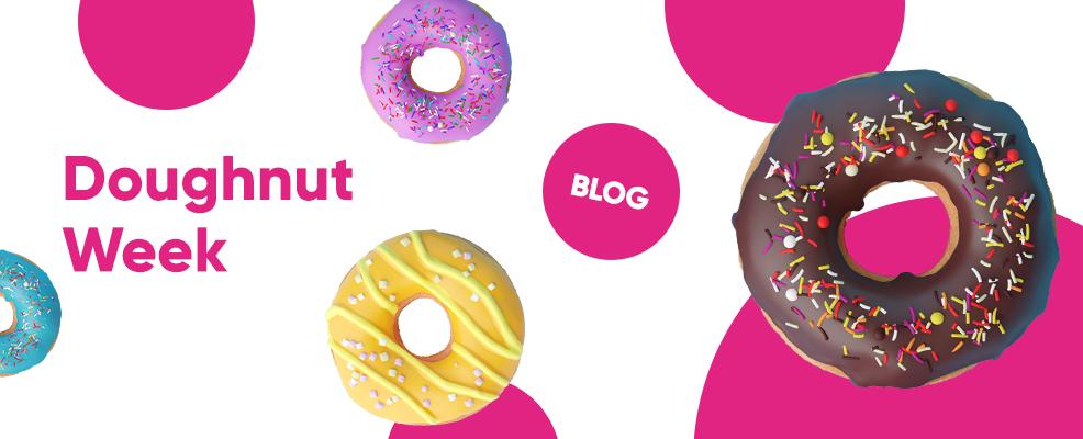 doughnut week